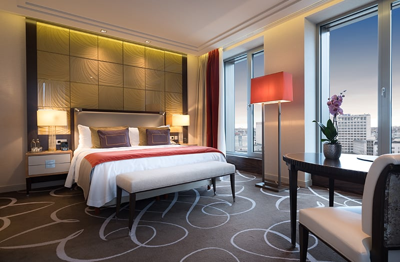 Fotogalerie | Waldorf Astoria Berlin