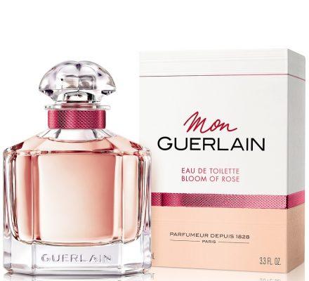 Mon Guerlain Bloom of Rose Parfum