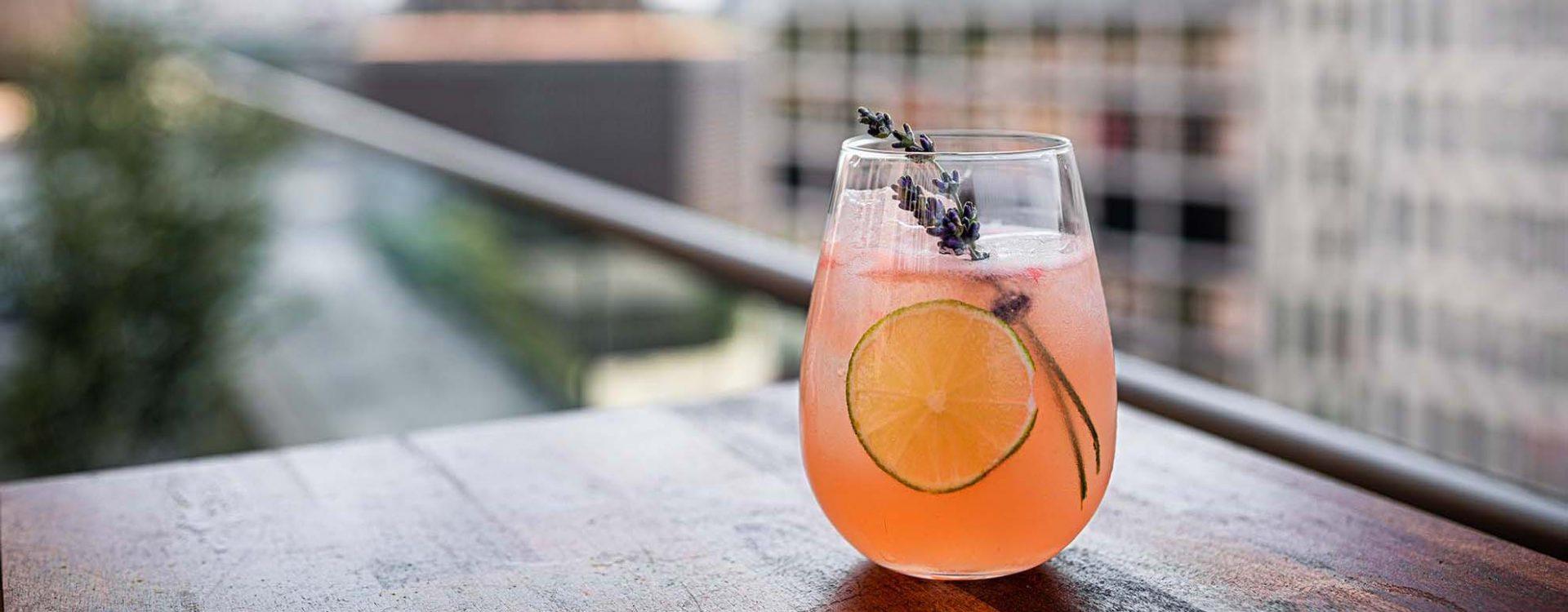 Mistral Cocktail